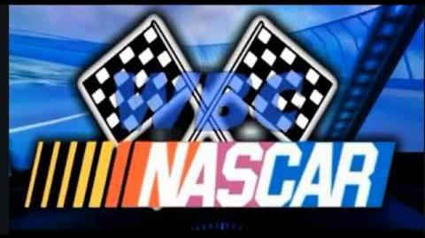 NASCAR on WBC Intro (2014)
