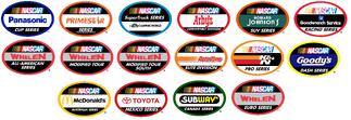 NASCAR divisions-0