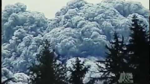 Minute by Minute The Eruption of Mount St. Helens