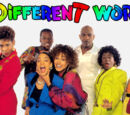 A Different World Wiki