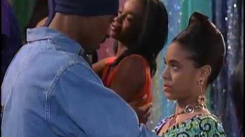 A Different World Homey, Don't Ya Know Me (Tupac Shakur episode) (Part1)