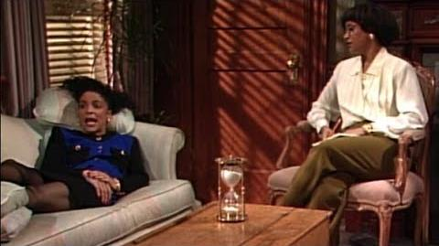 A Different World 4x13 - Relax, Relate, Release!