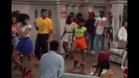 A Different World - 911 Emergency Step