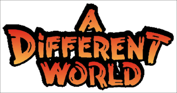 A-Different-World-Logo