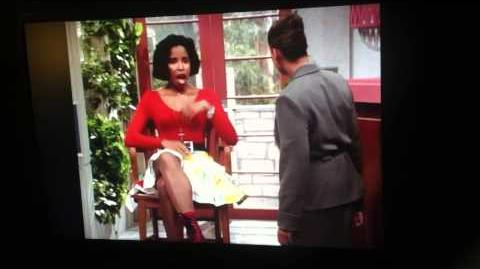 Funniest Scene in S6 of A DIFFERENT WORLD