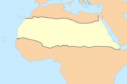 Saharamap