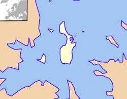 SamsøMap