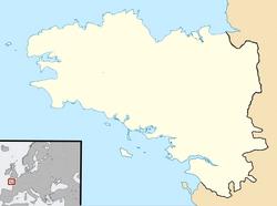 Brittanymap