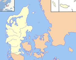 Jutlandmap