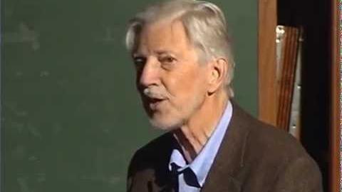 """Everett Rogers """"Diffusion of Innovations"""" Speech"""