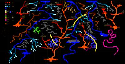 DIG MAP