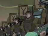 Yintos Army