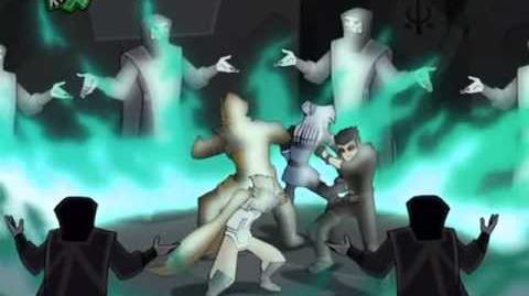 Di-Gata Defenders 224 Nightfall