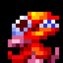 Red Fygar
