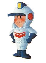 Taizo Hori (Dig Dug Atari 2600 Official Artwork)