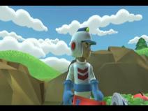 Taizo Hori Dig Dug (Wii)