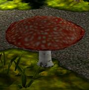 FungusScreen