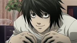 L death note