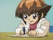 T Fugiha Child