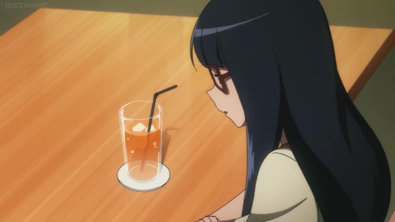 Resultado de imagem para drink animes
