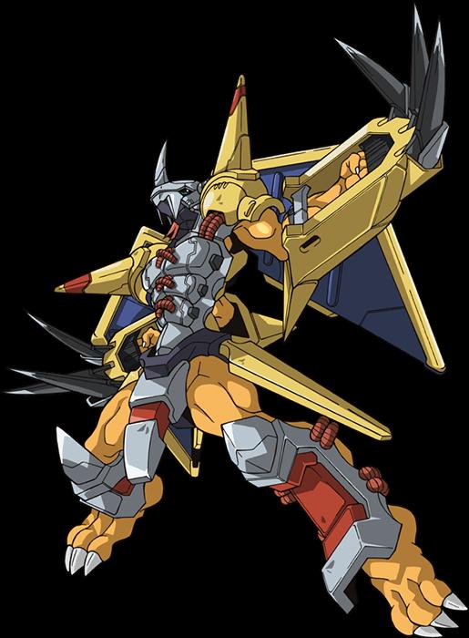 WarGreymon | Digimon Adventure Wiki | FANDOM powered by Wikia