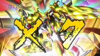 Shoutmon X7 GreatXros