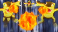Agumon digimemory triple baby flame