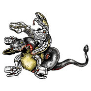 Orochimon b