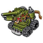 Tankmon