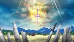 Sword Zone
