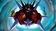 Lilithmon Besta Demoníaca