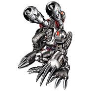 Machinedramon b