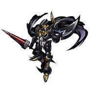 DarkKnightmon b