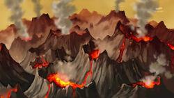 Magma Zone 1