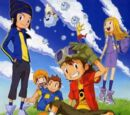 Digimon Frontier Wiki