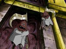 Two Phantomon