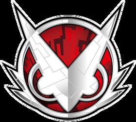 Xros heart vector logo by 3prsta-d9d27w2