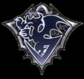Blue Flare symbol