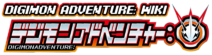 Digimon Adventure Psi Wiki-wordmark