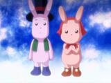 Cutemon's Parents