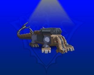 Deckerdramon