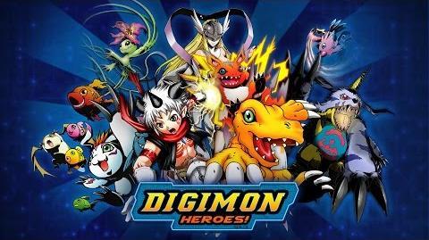 Digimon Heroes!-0