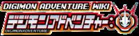 Digimon Adventure Psi Wiki-wordmark