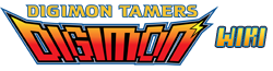 Digimon Tamers Wiki