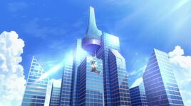 Digimon-Universe-Appli-Monsters-Capítulo-42