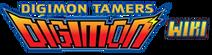 Digimon Tamers Wiki-wordmark