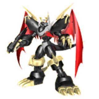 Imperialdramon Fighter Mode (Black) | Digimon Unlimited ...