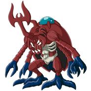 Atlur Kabuterimon (Rouge)