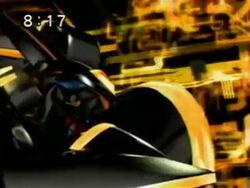 Alphamon X-Evolution