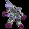 Arcadiamon (Mega) dscshm